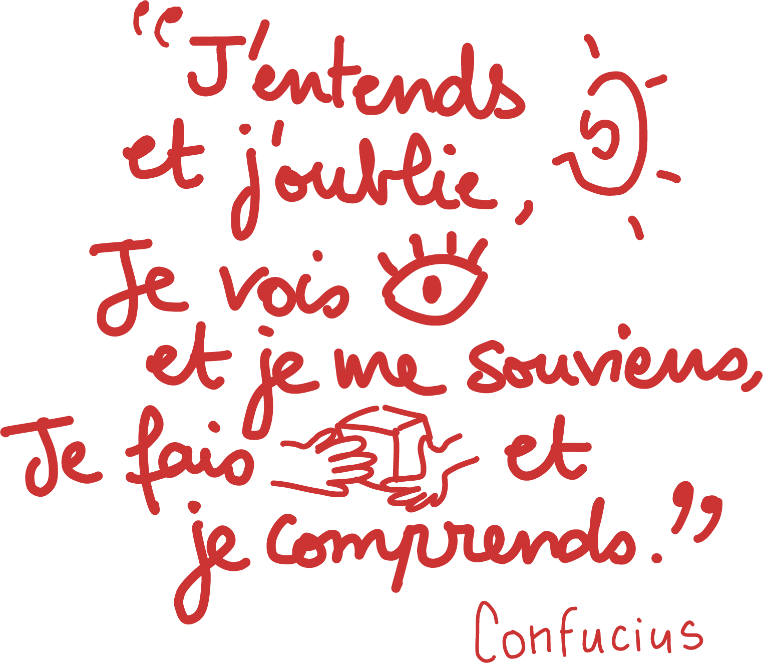 citation confucius