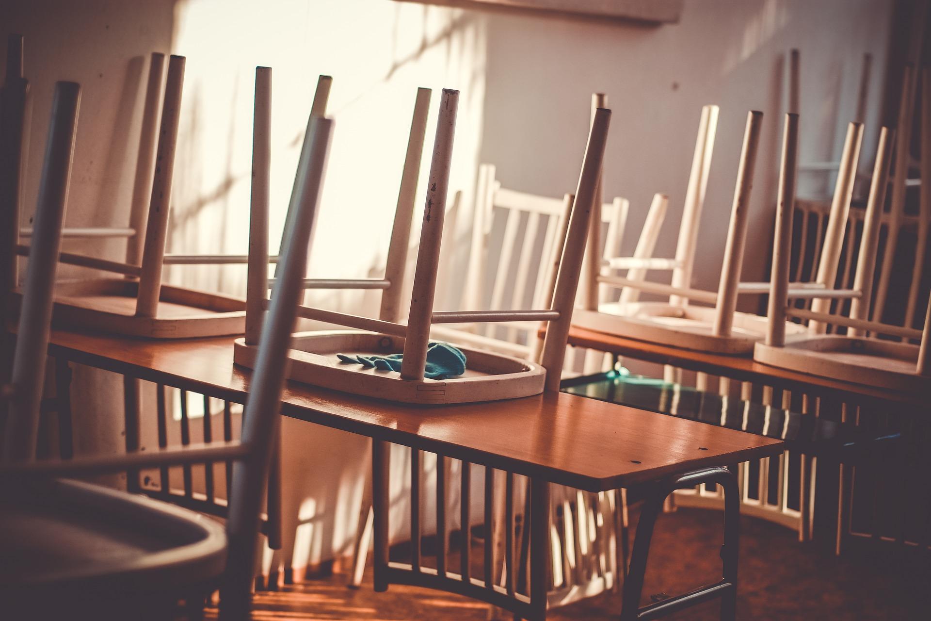 La «Classe renversée» – Innovation pédagogique